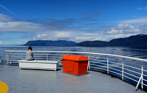 Alaska State Ferry System to National Parks