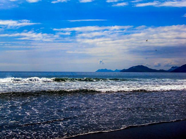 kodiak island alaska beach