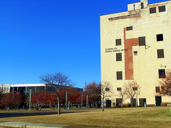Oklahoma City National Memorial Museum