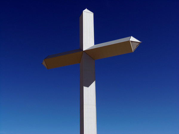 giant cross groom texas