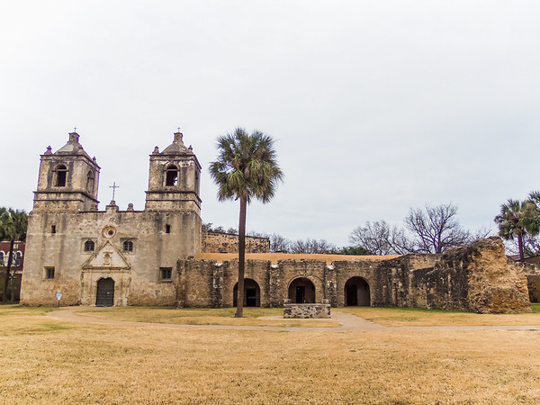 Texas Historical Sites