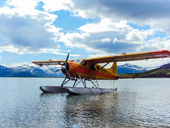 Fly to These Alaska National Parks