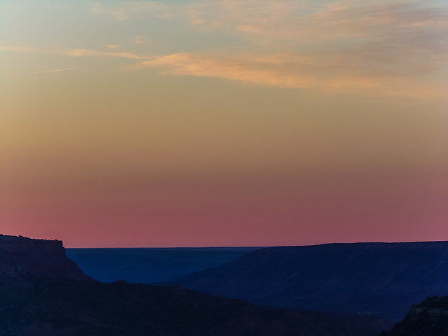palo duro canyon texas state park